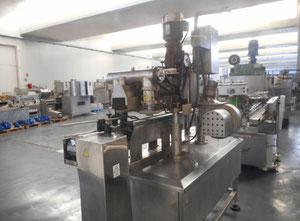Uzavírací stroj Bemasa BS250