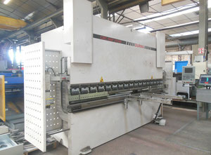 Durma HAP 35160 Press brake cnc/nc