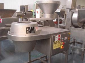 FAM FV-2D Zentrifuge