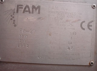 FAM FV-2D P80911081