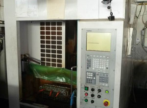 Perçage - perceuse automatique / CNC Brother TC-31A