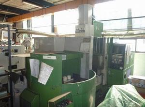 Mazak VQC-15-40 CNC Fräsmaschine Vertikal