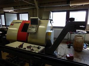 Gildemeister CTX-200 E Drehmaschine CNC