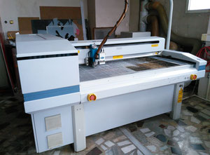 Eurolaser M-1200 Automated cutting machine