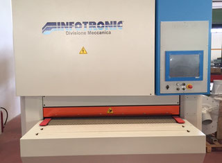 Infotronic SATURN 135 RYKSF SAVE P80912090