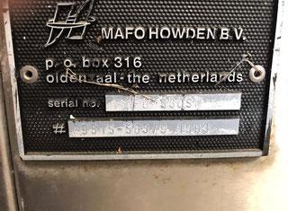 Mafo Howden PO BOX 330 NS P80912107