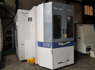 Mori Seiki SH-50 P80912110