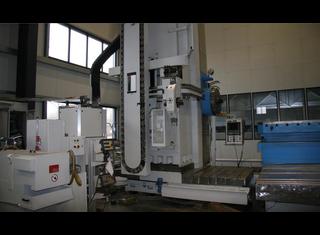 Union Chemnitz KCUX 130 CNC 840 D P80913107