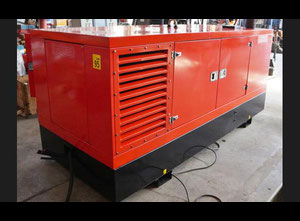 AGRESA GPO. EST-INS Generator