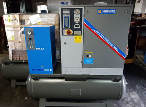 Kompresor Creemers RCB 15-10