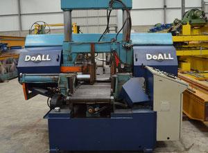 Scie à ruban pour métal Doall C-520-NC