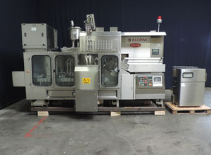 Elopak Pure pak P-S50 Thermoforming - Form, Fill and Seal Line