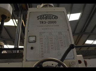 Soraluce TR3-2000 P80917099