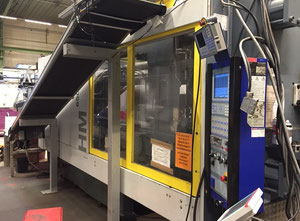 Battenfeld HM 6500/5400 Injection moulding machine