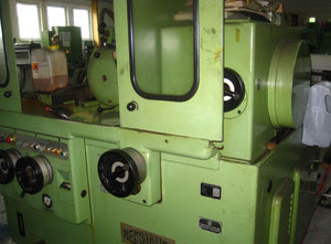 Reishauer Ag Switzerland RZ 300 E Gear grinding machine