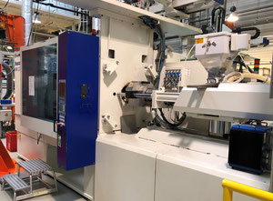 Battenfeld HM 270/1330 Injection moulding machine