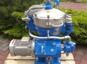 Alfa Laval MAB 206 Zentrifuge