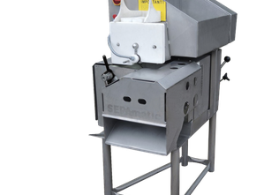 Máquina cortadora de carne Sepamatic SEPA ST 410