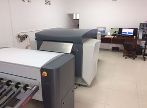 Naświetlarka Kodak Magnus 400 II Quantum MCU