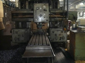 Stanko 6606 Portalfräsmaschine