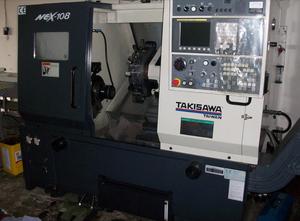Takisawa Nex 108 Drehmaschine CNC