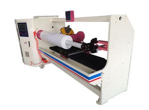 Automatyczna maszyna do cięcia rolek Fercut CZD-A11