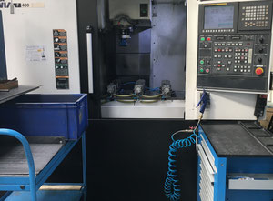 Hyundai Wia F400 Machining center - vertical