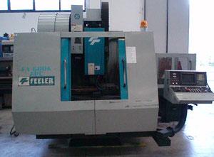 Centro di lavoro verticale Feeler fv-600 apc