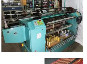 Maszyna tekstylna Colli GB 71