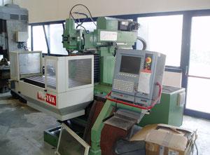 Riva Rigiva rs 80 CNC Fräsmaschine