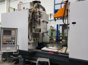 LIEBHERR LFS 1000 Gear shaping machine