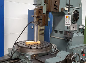 Ravensburg SL 500 Slotting machine