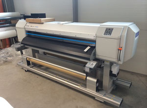 Mutoh Mutoh Valuejet 1638WX Digital press
