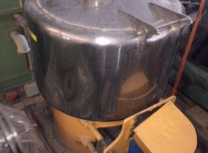 Riera Nadeu 100F-600 Zentrifuge
