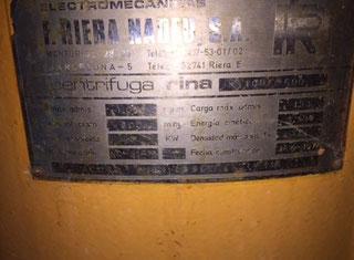 Riera Nadeu 100F-600 P80921116