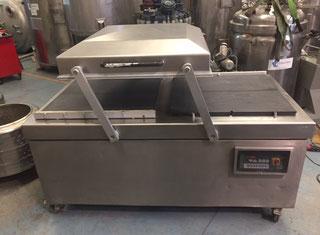 Turbovac 1000-STE-XL P80921127