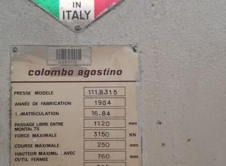 Colombo Agostino 111.B.315 P80921147