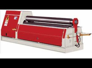 Akyapak AHK 25/16-20 Plate rolling machine