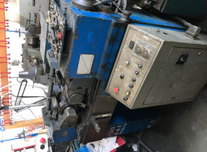 ORT RP 12 Thread rolling machine