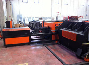 Cr Electronic Strada 2000 Slitting line