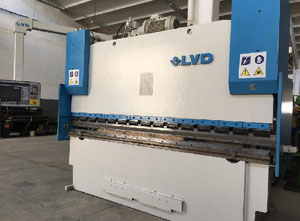 LVD ppi 110/30 Abkantpresse CNC/NC