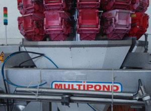 Multipond x14 Checkweigher