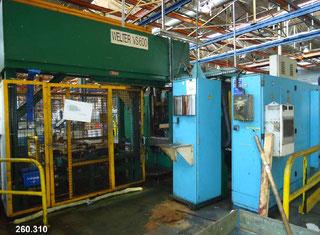 Welter VS-600 P80924176