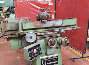 General Mecanica NB 500 Surface grinding machine