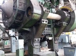 NKMZ К8546 Eccentric press
