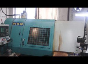 CNC Drehmaschine MAS SPU 20 GO 2004