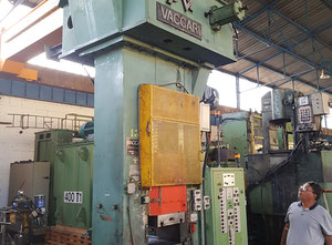 Vaccari 9PS Screw press