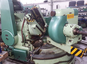 Heidenreich & Harbeck 75 KH Horizontal milling machine