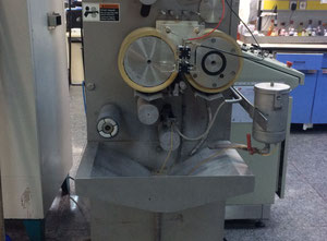 Kusters  Einfärbungsmaschine