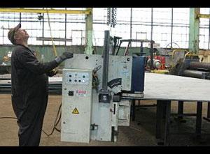 Machine de tôlerie Pullmax X 97